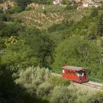 Montecatini Alto fenicular railway